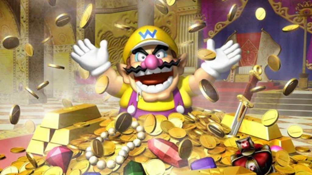 Nintendo is ready to take over when the time comes