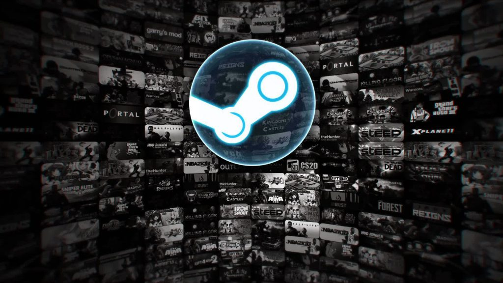 Not only Little Nightmares, but also Steam Free PC Games: Another Payout Available