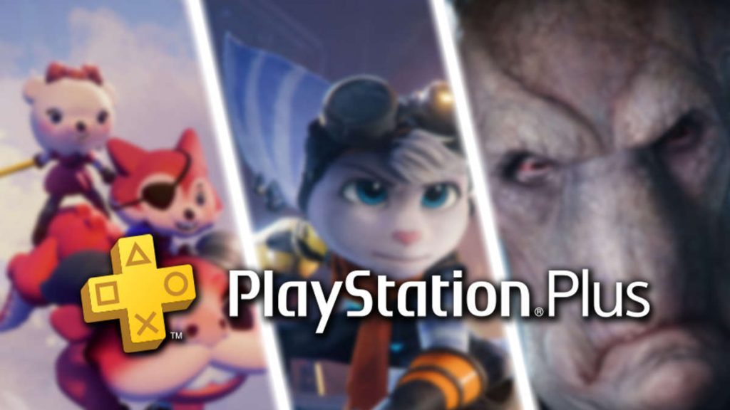 PS Plus: Free games for April, May and June leaked - Insider gets last chance