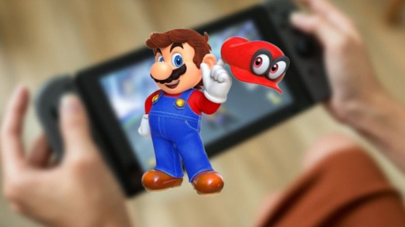 Play Mario games for free: 2 games is especially useful