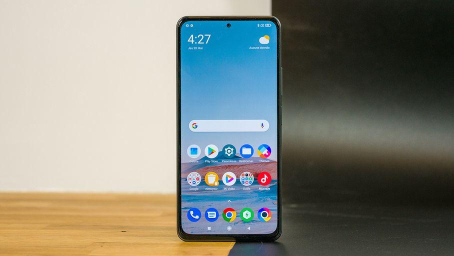 Poco F3 Test: A versatile smartphone