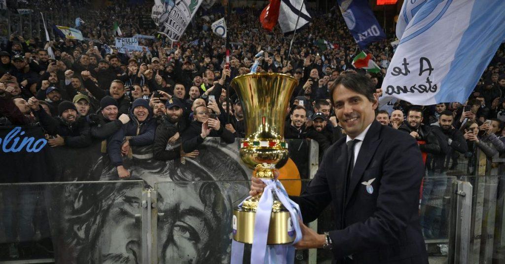 """QTL - Delio Rossi: """"Lazio, I saw you being unloaded. Insaki? It's hard to do again. """""""