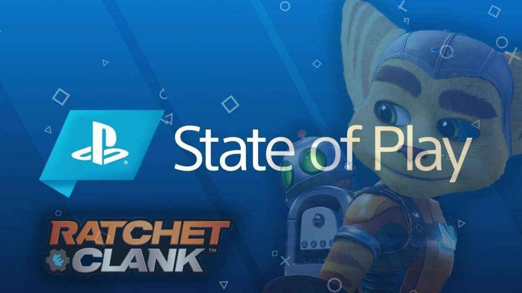 Ratchet & Clang: State of the Play invites you to the game except for the 16-minute PS5 split