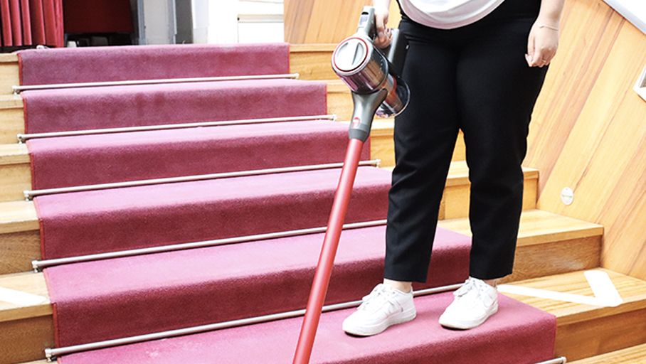 Robercock H7 Stick Vacuum Test: He has more than one trick up the sleeve