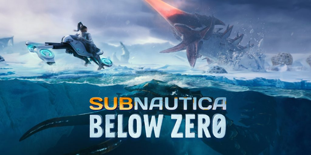 Sapnatika: Below Zero, Now Sink in Frozen Water!