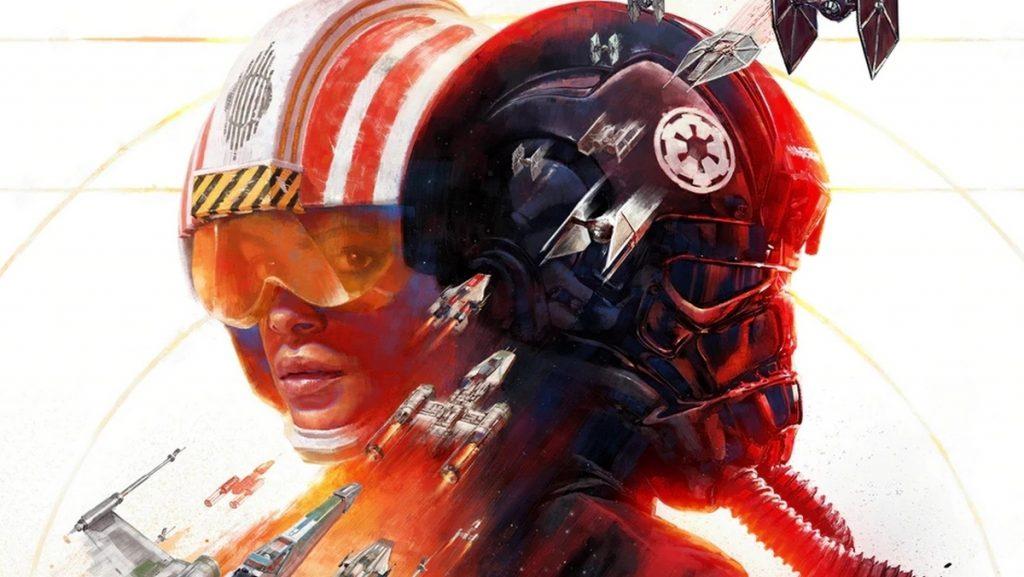 Star Wars fans and the new version • Eurogamer.de