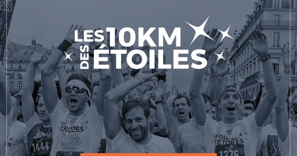 The 4th edition of the 10 km desktop has been postponed