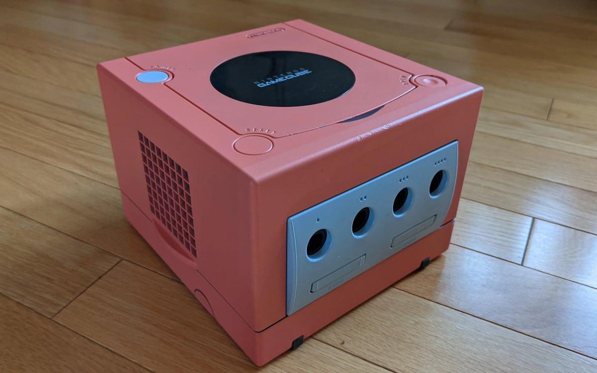 Nintendo GameCube Transform My PC Gaming