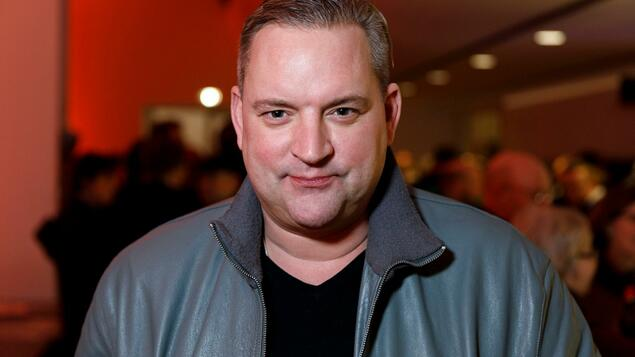"""Three weeks of artificial coma: Berlin """"Lindenstrass"""" actor Kahrman Kovit-19 - seriously ill with Berlin"""