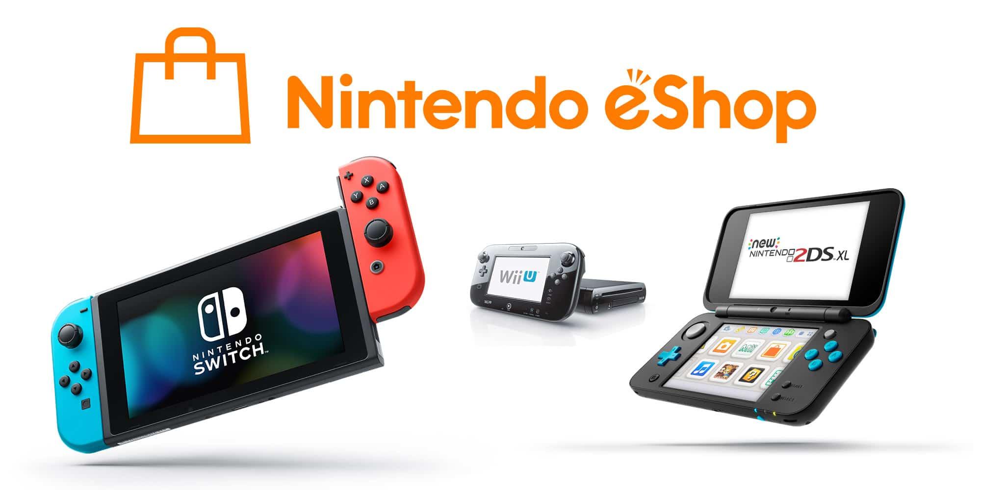 Nintendo iShop