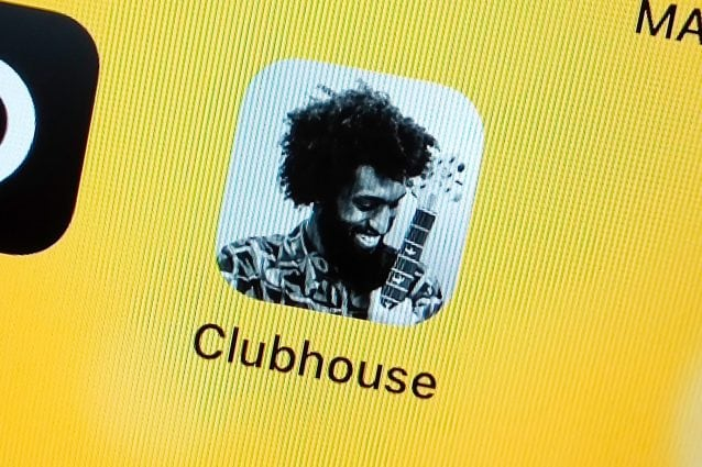 Clubhouse for Android is almost ready, and it already is