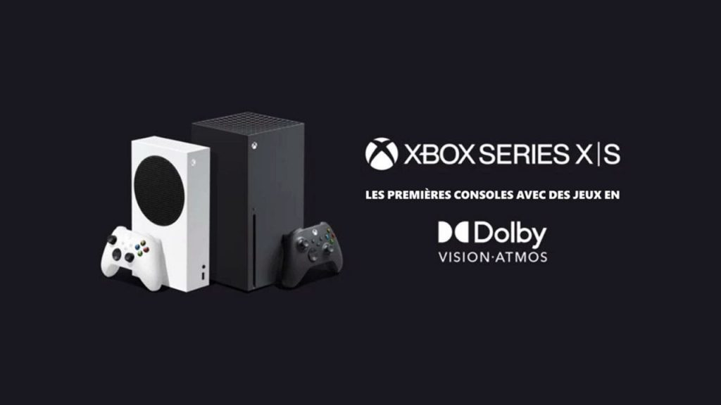 Xbox Series X and S: Dolby Vision and Dolby Atmos exclusively for 2 years   Xbox One