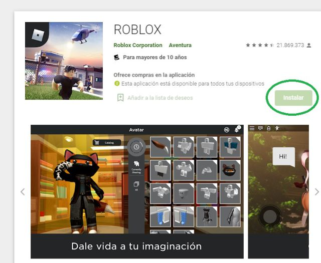 How To Download Roblox Install iOS Android For Free PC