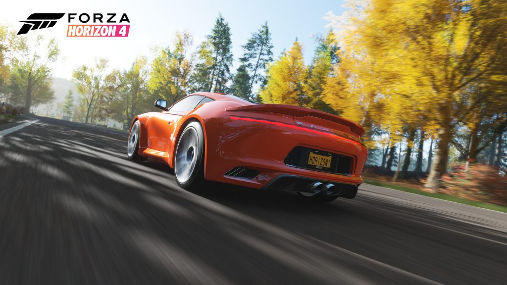 Forza Horizon 4 Series 36: Download 3 New Cars Here | Xbox One