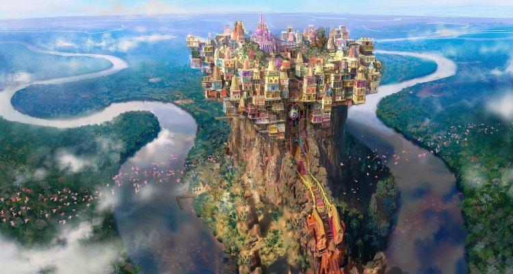 Thanks to Final Fantasy 14, World of Warcraft, Naoki Yoshida - Nerdu 4. Life
