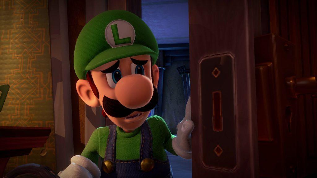 Nintendo, don't listen to scary talk JPGAMES.DE