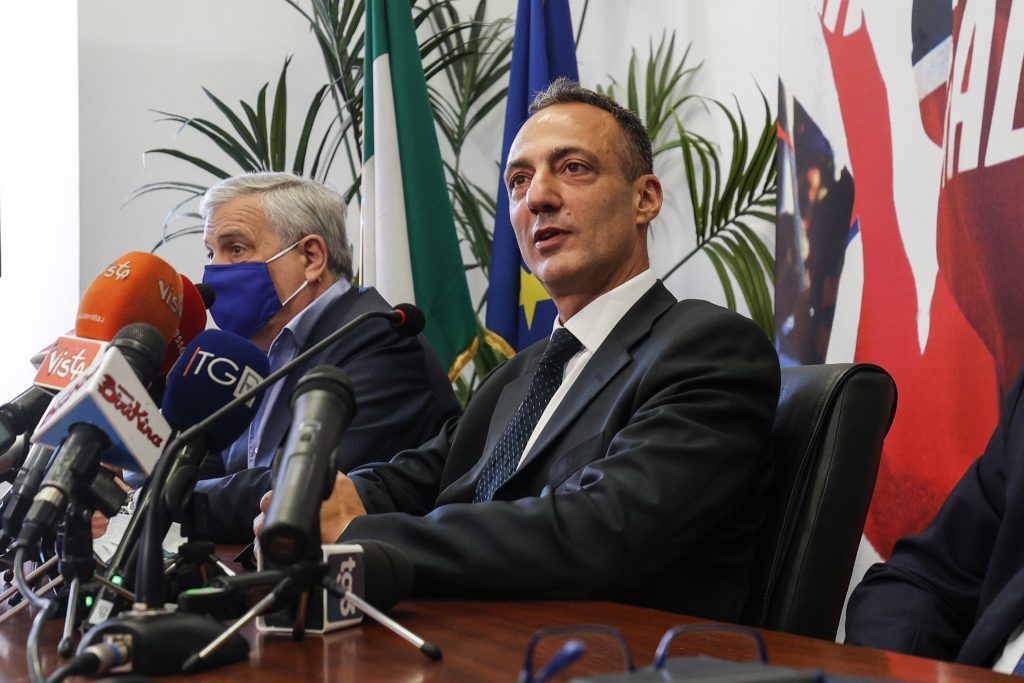 """Marcello de Vito unleashes Virginia Rocky and goes to Forza Italia: """"More ideological Somersalts in M5s"""""""