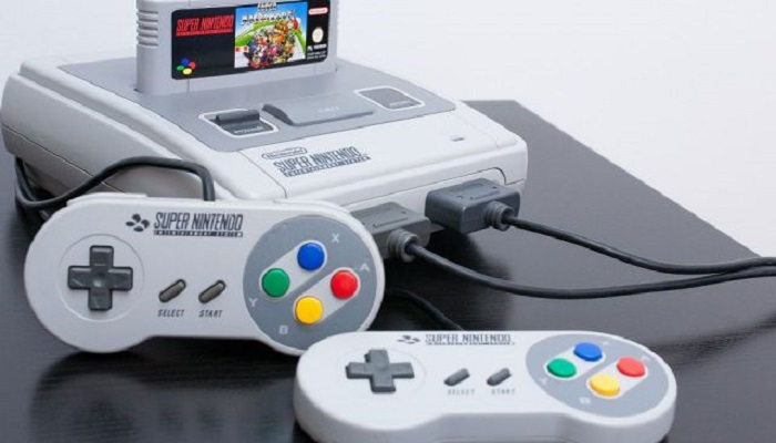 An old disk revived an ancient secret Nintendo game