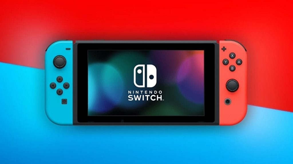 Nintendo Switch - The mystery of the missing update has been revealed