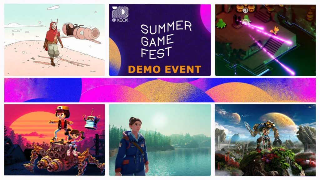 More than 40 Xbox game demos including Tunic and Chapel are available for download on Tuesday! | Xbox One