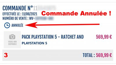 PS5: Micromania cancels pack orders with Ratchet & Clang: Placed on its site except split and verified