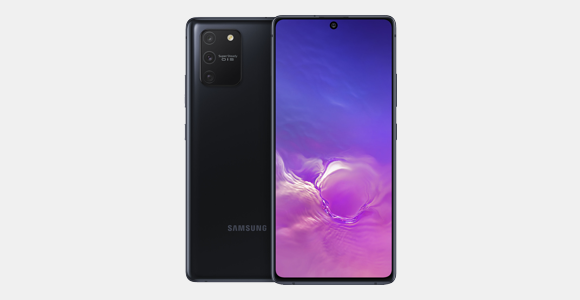 The Galaxy S10 Lite gets a security update for June 2021