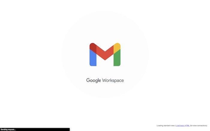 20210618 GMail Workspace