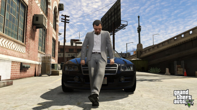 GTA Online: Support for older consoles will end soon