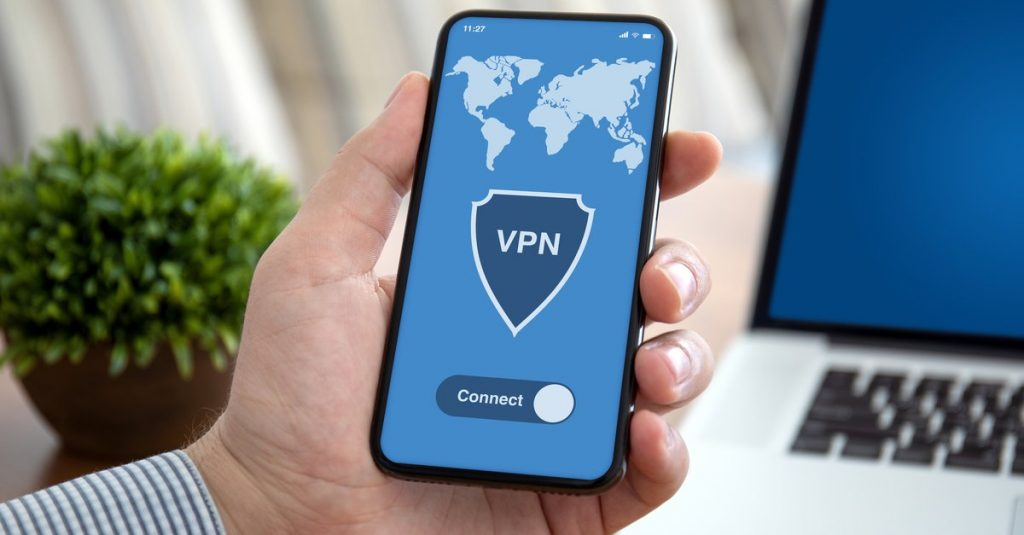 VPN services on June 2021 with strong discount