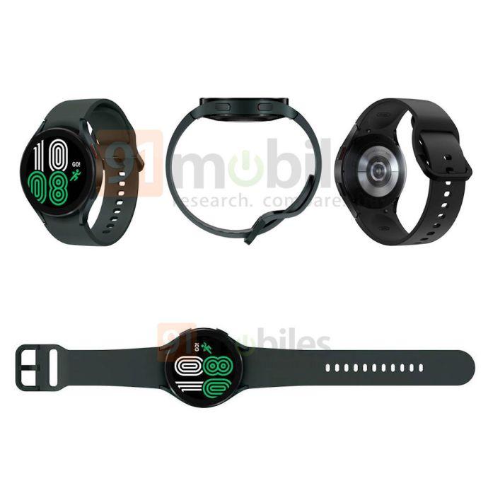 Samsung Galaxy Watch 4 League Croydon
