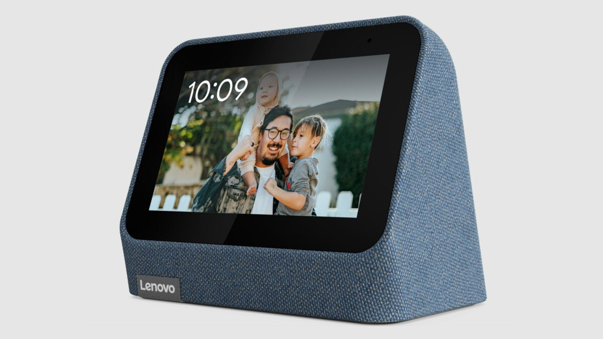 Lenovo Smart Watch2