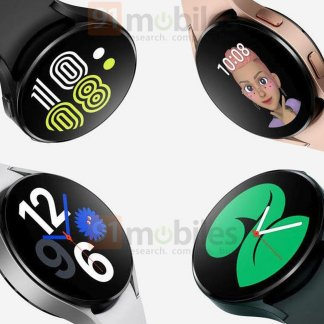 Galaxy Watch 4: Samsung's Root OS Watch will appear online before its presentation