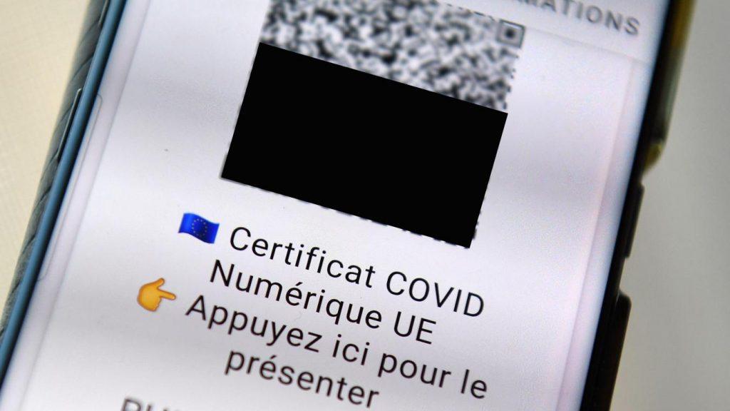 Le «certificat européen» sera mis en place au 1er juillet dans les pays de l'Union plus quatre états de l'espace Schengen. PHOTO PHILIPPE PAUCHET