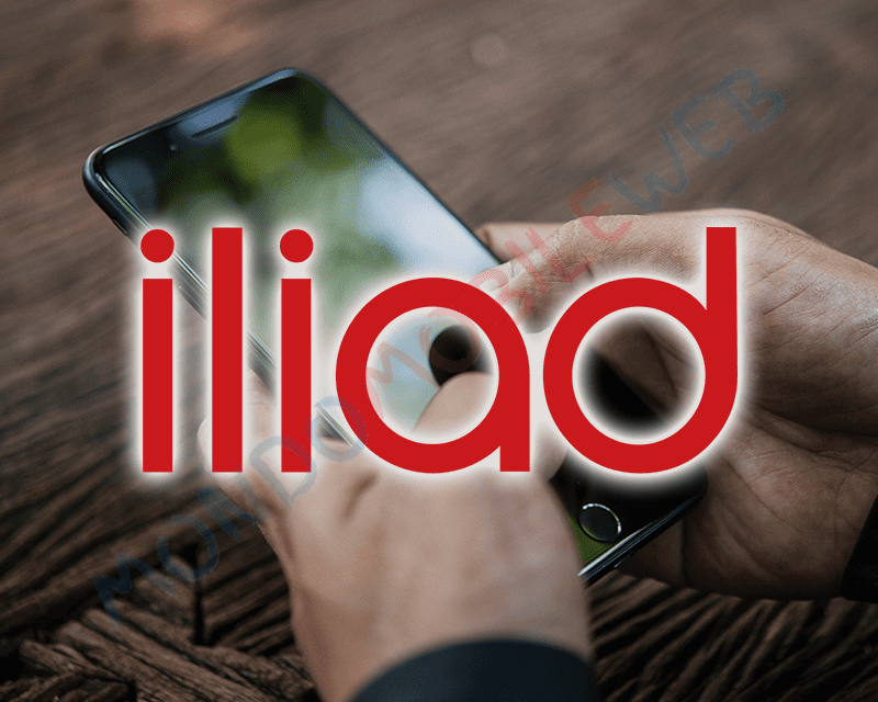 Iliad, change of offer: Team on social networks already answers customer questions - ModoMobileWeb.it