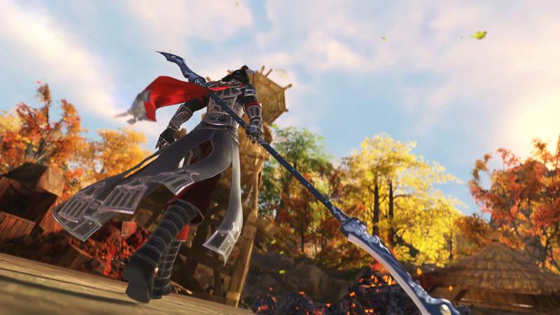 Sword Stories Online - Sword of Legends comes before download online