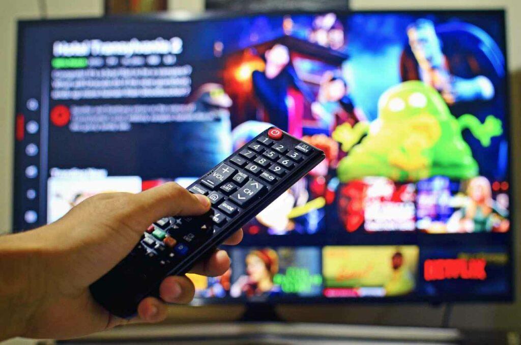 Indesa Sanpolo Panasonic TV