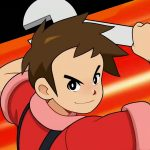 A video compares the GBA and Switch ~ Pokemon Millennium versions