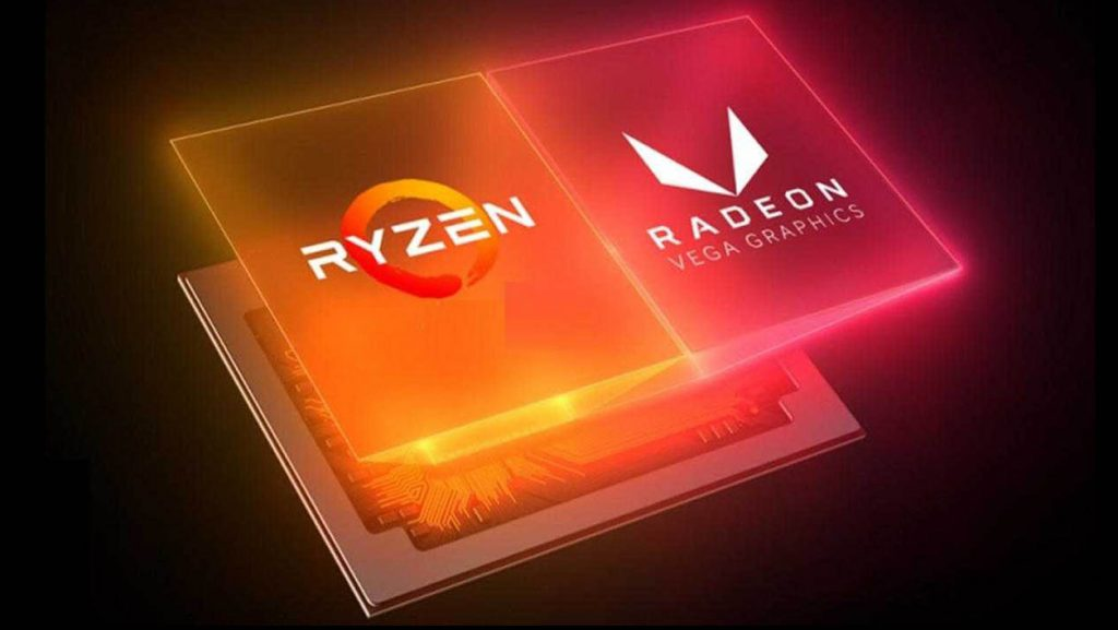 AMD introduces processors to save gamers with failed graphics cards