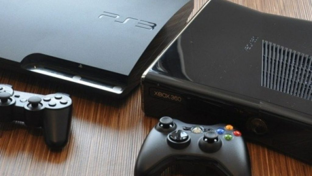 According to Metacritic data, the PS3 and Xbox 360 are the golden age of gaming