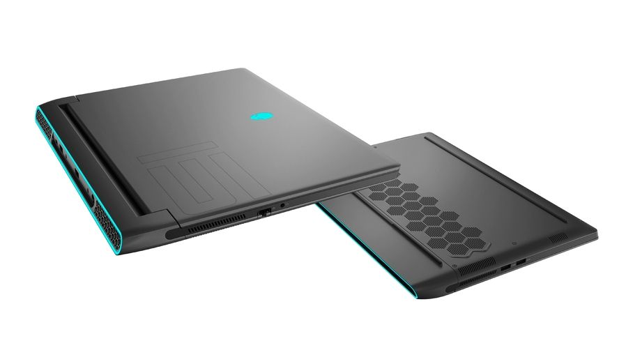 Alienware Introduces Laptops with Castrated GeForce RTX 3070