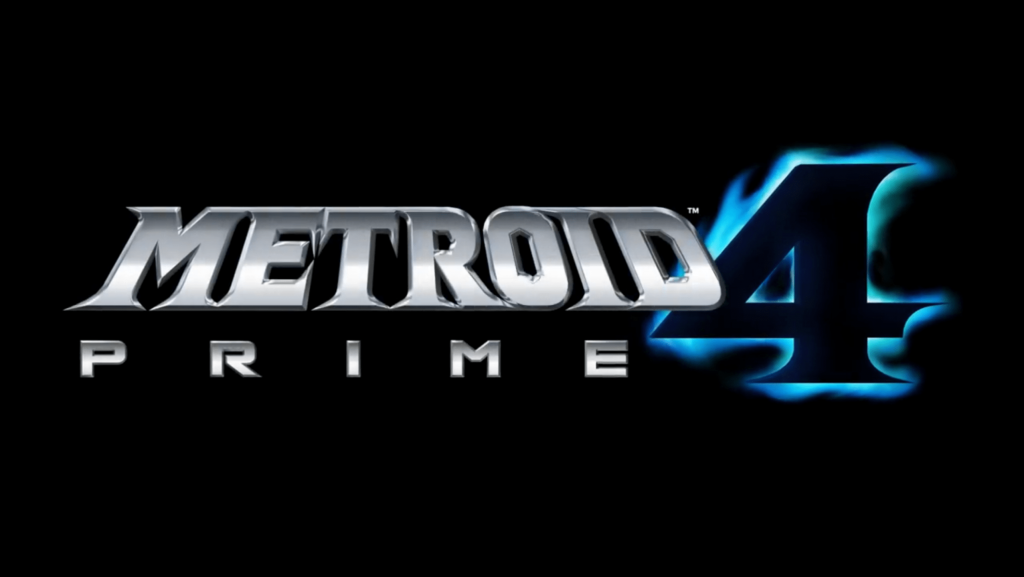 Android Prime 4 was announced today four years ago by • Nintendo Connect