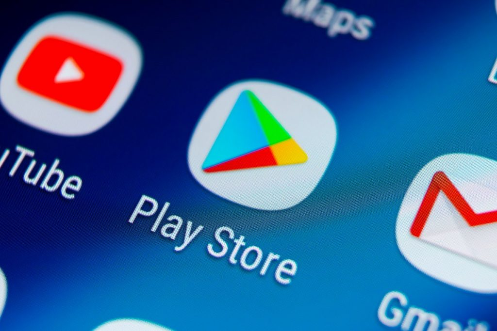 Android: Updating Google Store Terms and Conditions | Highs online