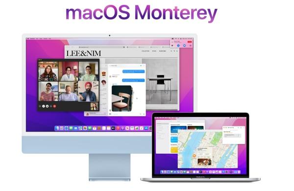 MacOSMenterey