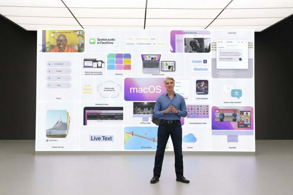 Apple brings Mac, iPod and iPhone even closer