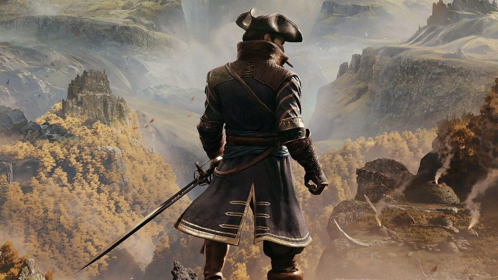 Creedfall PS5 version is now available for download