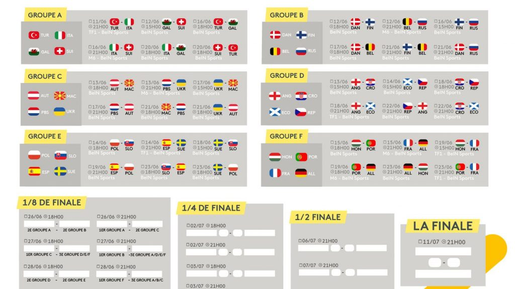 Download the full competition calendar