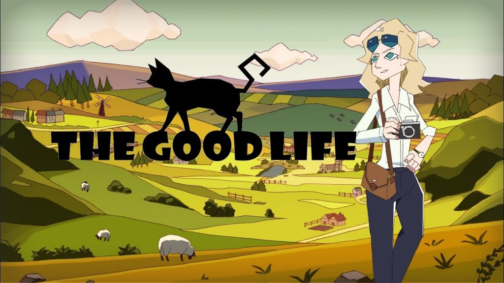 Good Life was postponed again, but Nintendo planned to switch