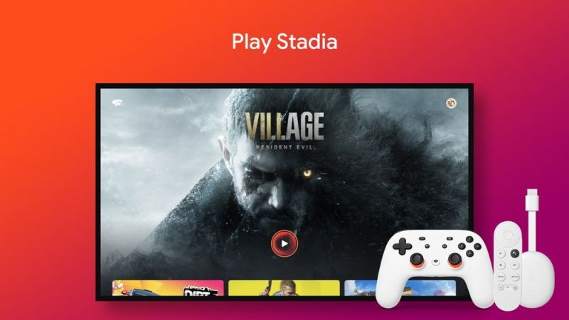 Google Stadia is coming to Android TV and can be used on Freebox Pop