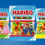 Haripo and Nintendo announce fruit gums