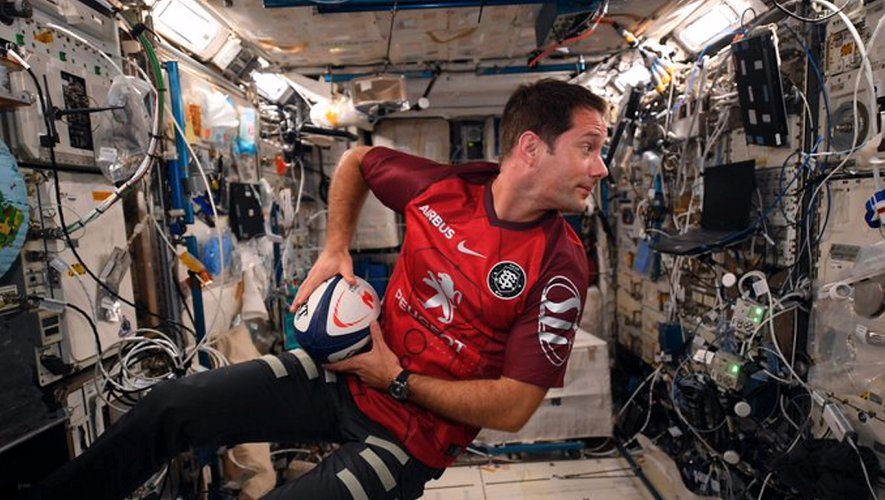 ISS: Thomas Baskett is about to leave space, and we'll explain why